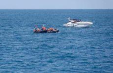 Туристы из РФ пострадали при столкновении катера с яхтой у острова Пхукет