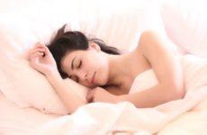 Ученые озвучили главные правила здорового сна