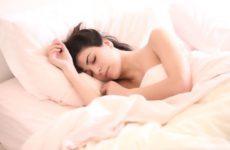 Ученые узнали как здоровый сон влияет на профилактику болезней сердца