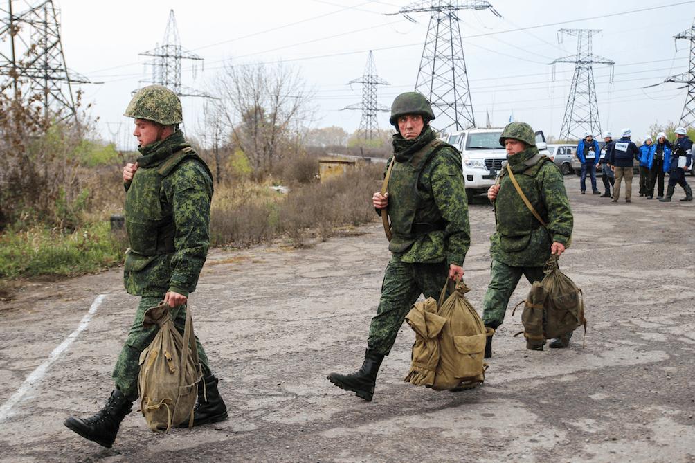 Украина назвала возможные сроки объявления перемирия в Донбассе 1