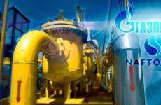 В Бундестаге призвали Америку «отойти в сторону» в газовом споре Украины и РФ