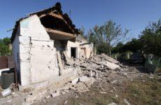 """В ДНР заявили о трёх обстрелах в преддверии """"нормандского саммита"""""""