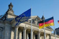В Киеве рассказали об отказе Германии оказать военную помощь Украине