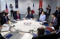 В МИД РФ заявили об отсутствии желания у Москвы присоединяться к G7
