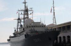 Washington Times: Береговая охрана США обвиняет российское судно в небезопасных манёврах