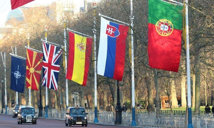 Welt: у альянса появился новый основной противник — место РФ занял Китай 1