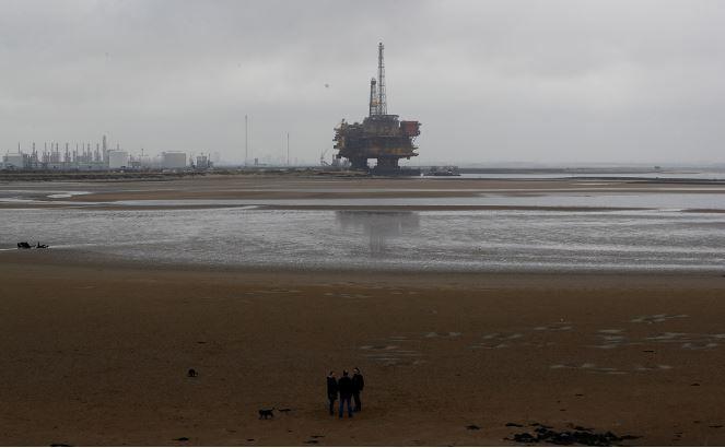 WSJ озвучила срок окончания добычи нефти Brent 1