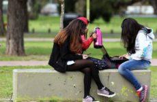 Yle: здоровье финских школьников подорвали смартфоны и малоподвижный образ жизни