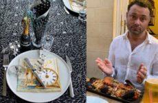 Звезда «Ворониных» порекомендовал правильную закуску на новогодний стол