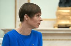 Президент Эстонии поведала о несбывшейся надежде на Россию