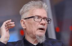 Писатель Лимонов сравнил Трампа с Гитлером