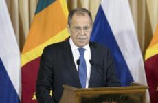 Лавров поведал о поэтапном отказе российской экономики от доллара