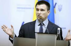 Климкина испугало послание Путина Федеральному собранию