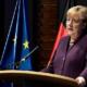 Меркель призвала европейские страны развивать военный потенциал