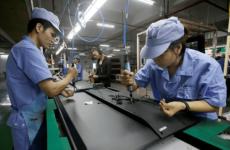 Китай заявил об уверенном сохранении статуса второй экономики мира