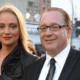 «Это удар»: жена Максима Дунаевского до его интервью ничего не знала о разводе