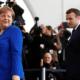 Макрон и Меркель «потеряли» Путина на берлинском саммите