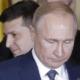 Зеленский заявил, что сумел наладить диалог с Путиным