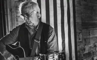 Американский певец Дэвид Олни скончался на сцене во время выступления