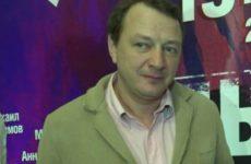 Башаров отреагировал на срыв выступления на Украине