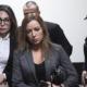 Актриса Бочкарева прокомментировала решение суда по делу о наркотиках