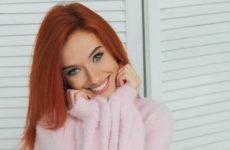 Стала известна причина смерти 26-летней актрисы Рузавиной