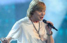 Григорьев-Апполонов прокомментировал слухи о внебрачном ребенке
