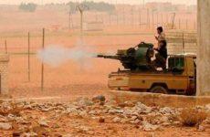 Боевики 3 раза атаковали правительственные войска САР в Идлибе