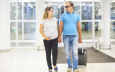 В Америке запретили «родильный туризм»