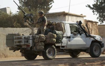 Госдеп рассказал о «стычках» между военными России и США в Сирии