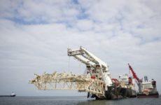 Санкции США против «Северного потока – 2» мешают переходу Евросоюза на экологичное топливо