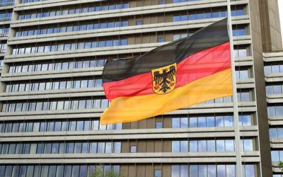 Германия призвала снять санкции с России