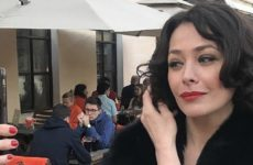 Актриса Волкова поведала о своей неизлечимой болезни