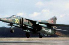 Индийские пилоты поведали, чем их поразили советские истребители МиГ-27