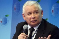 Качиньский призвал усилить позиции НАТО из-за исходящей от РФ «угрозы»