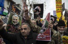 Шариф назвал вывод сил США с Ближнего Востока ценой за убийство Сулеймани