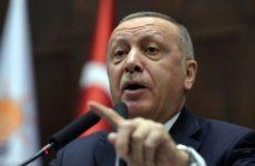 Эрдоган срывает мирные договоренности по Ливии, пытаясь обвинить во всем Хафтара