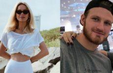 Бывший супруг Пелагеи Телегин улетел в Мюнхен вместе с новой возлюбленной