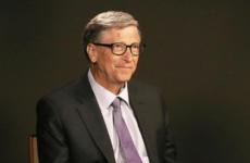 Билл Гейтс пожертвовал 10 миллионов долларов на борьбу с коронавирусом