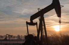 Стоимость нефти Brent опустилась ниже $60 за баррель
