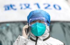 Число заразившихся коронавирусом в Китае выросло до 4,5 тыс. человек