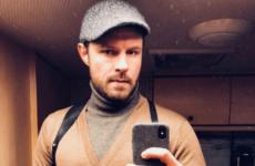 39-летний Евгений Пронин в Новый год впервые стал отцом