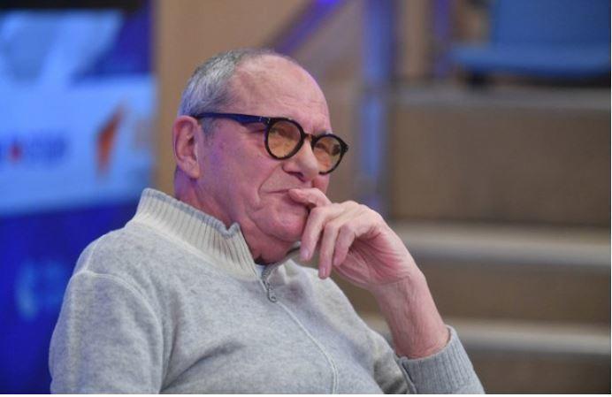 80-летний Эммануил Виторган хочет нового ребенка 1