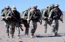 Американские военные покинули 2 базы в Сирии в направлении Ирака