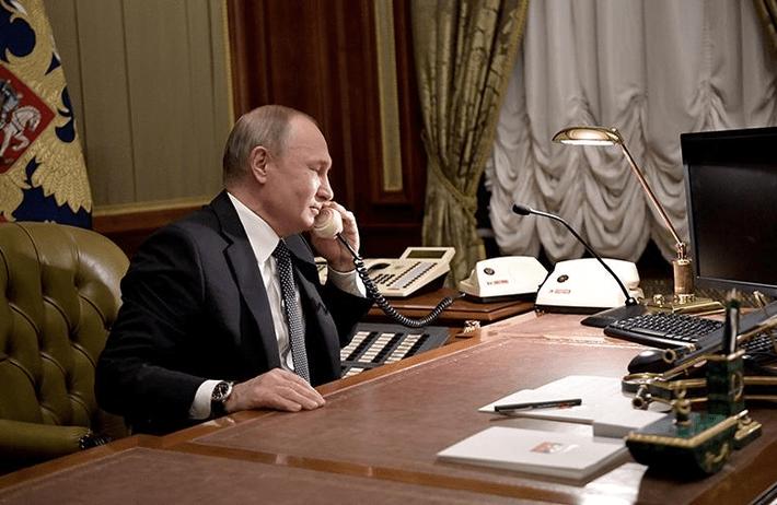 Американский журналист рассказал о реакции Трампа на пропущенный звонок Путина 1