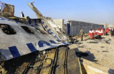 CBS: Штаты считают, что Иран по ошибке сбил украинский самолёт