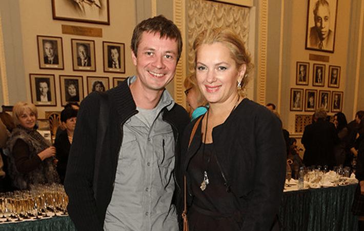 Экс-супруг Марии Порошиной через суд доказал, что не является отцом ее сына 1