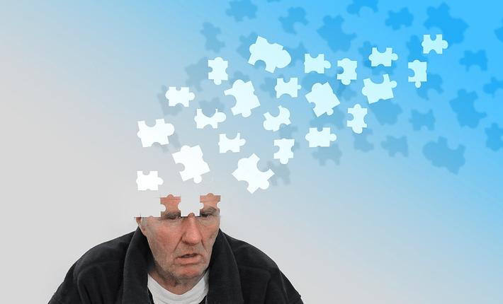 Эксперты назвали первые признаки деменции 1