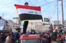 France 24: жители Ирака выступают против ирано-американского конфликта