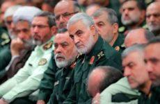 Германия хочет убедить Иран не мстить за смерть генерала Сулеймани